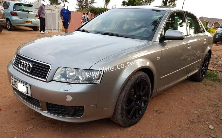 Audi A4 for sale at 11M